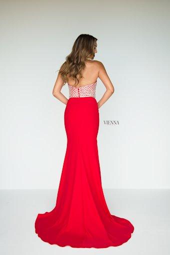 Vienna Prom Style #8429
