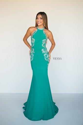 Vienna Prom Style #8431