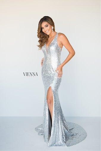 Vienna Prom Style #8808