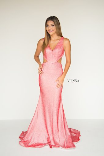 Vienna Prom Style #8900
