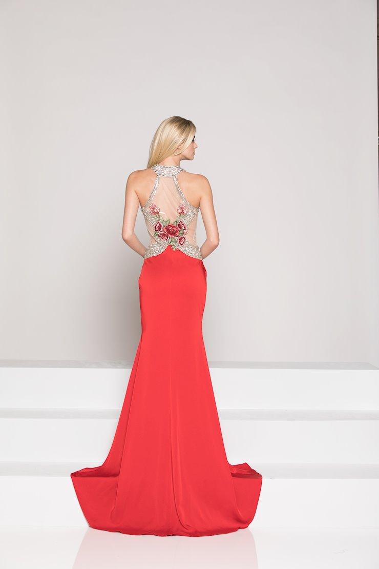 Colors Dress 1810
