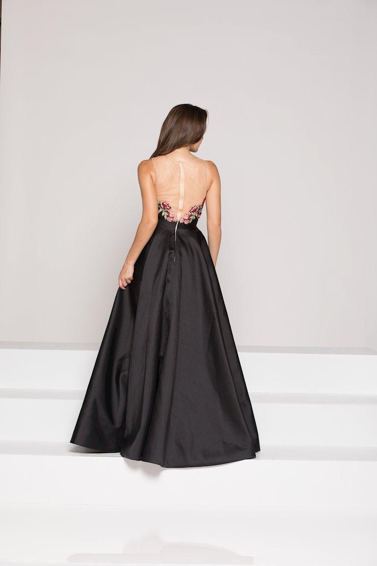 Colors Dress 1811