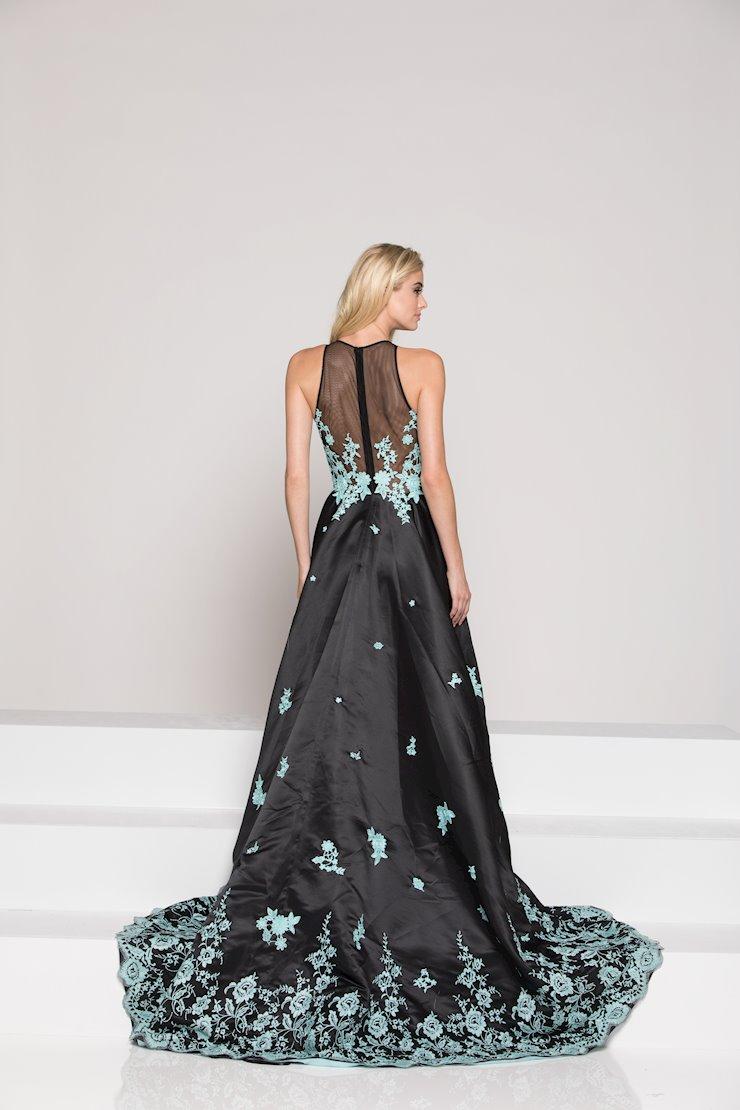 Colors Dress Style #1824