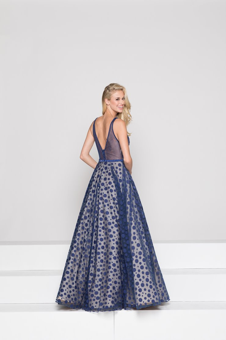 Colors Dress 1825