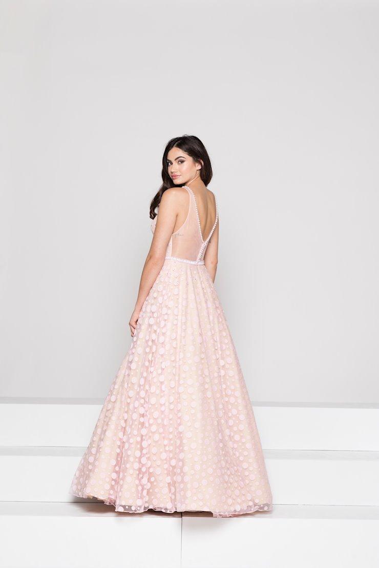 Colors Dress Style #1825