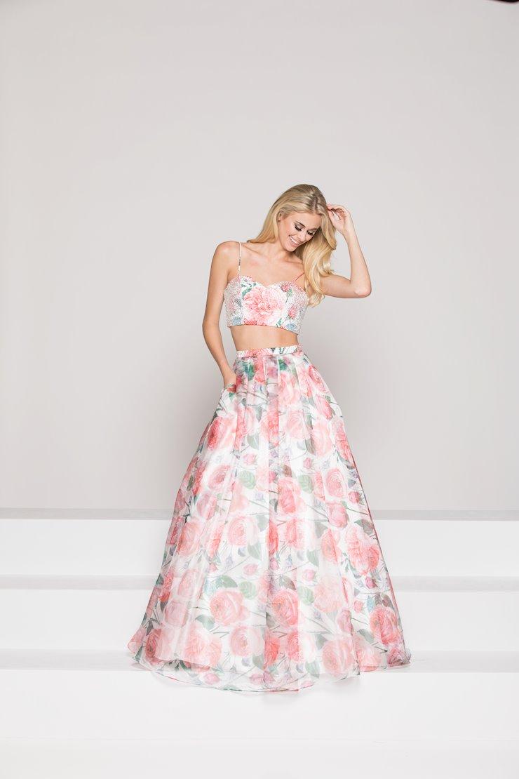 Colors Dress 1826