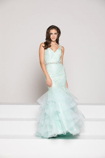 Colors Dress Style #1829