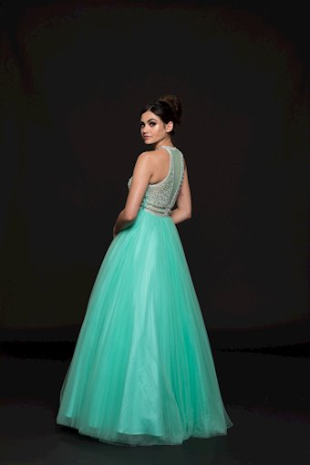 Colors Dress Style #1832