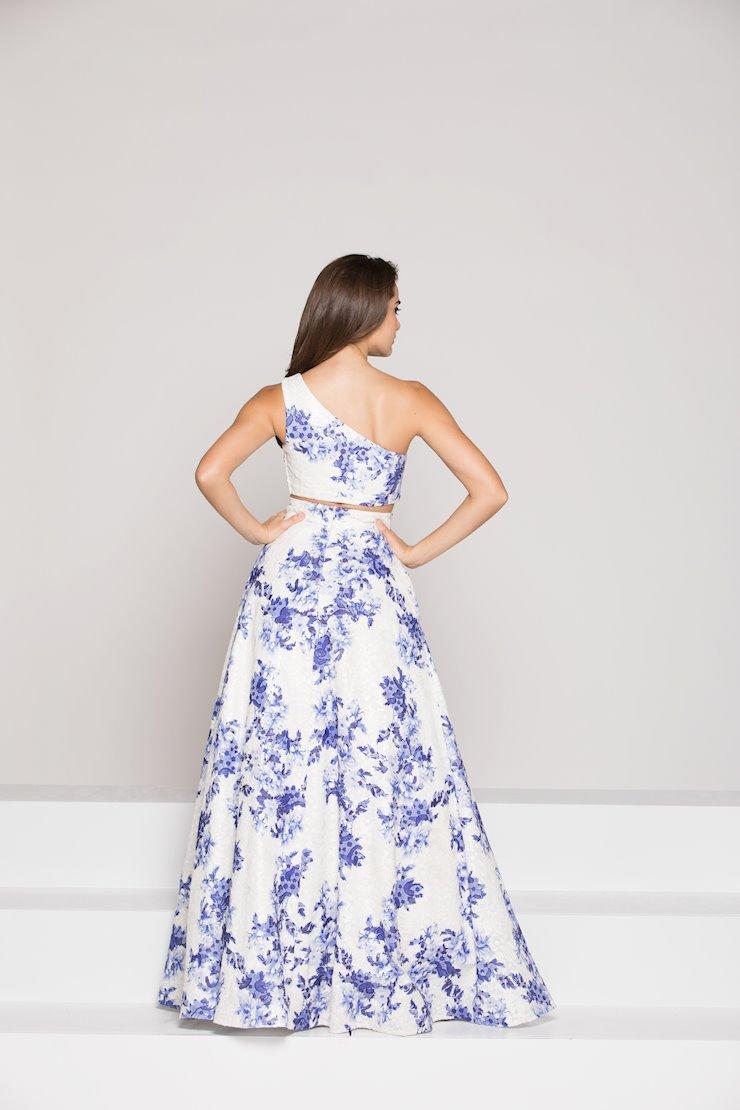 Colors Dress Style #1836