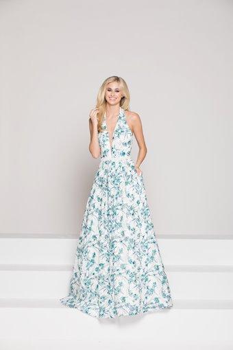 Colors Dress Style: 1837
