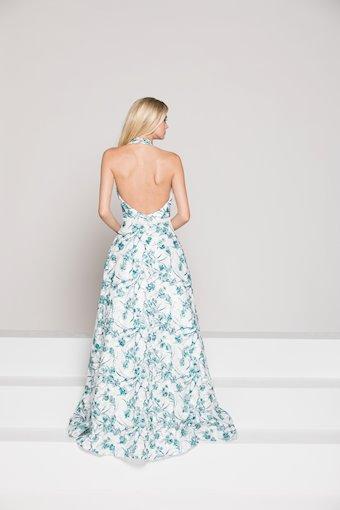 Colors Dress 1837