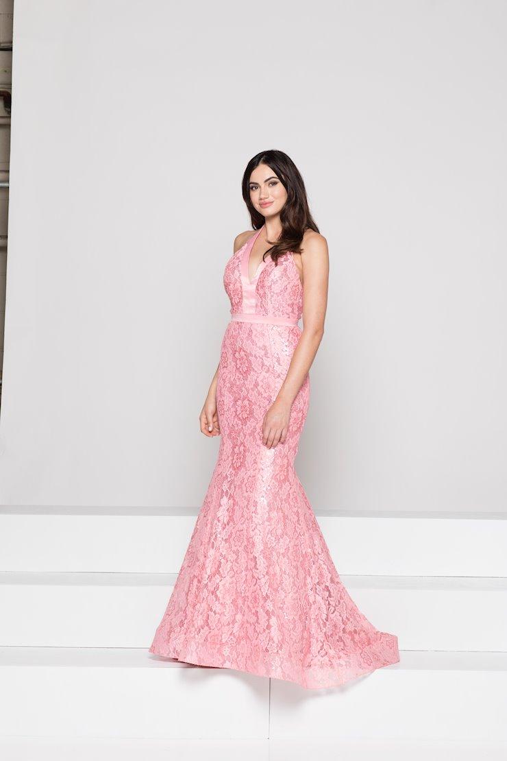 Colors Dress 1848
