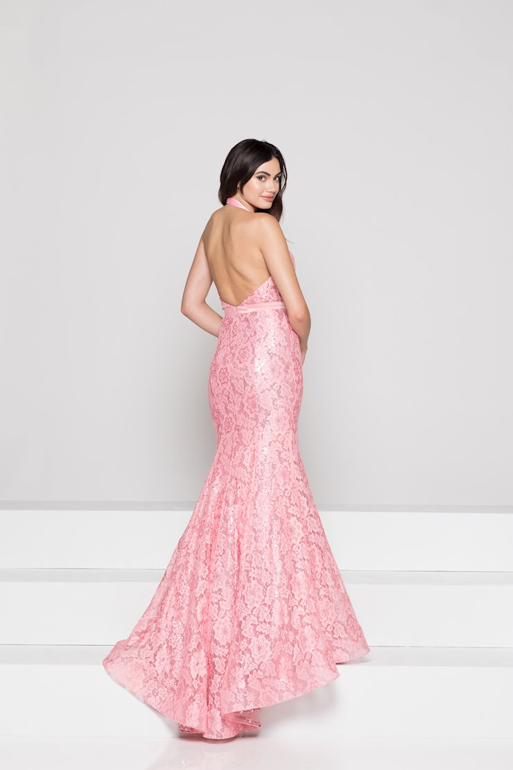 Colors Dress Style #1848