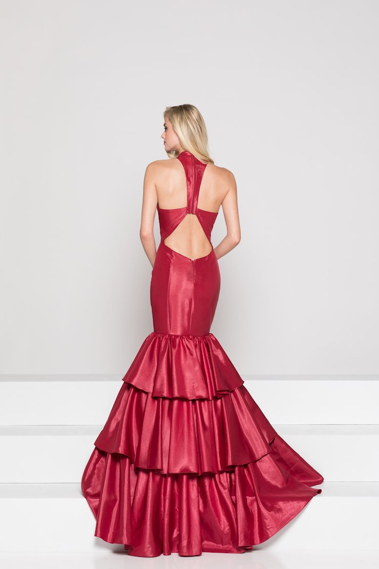 Colors Dress Style #1882