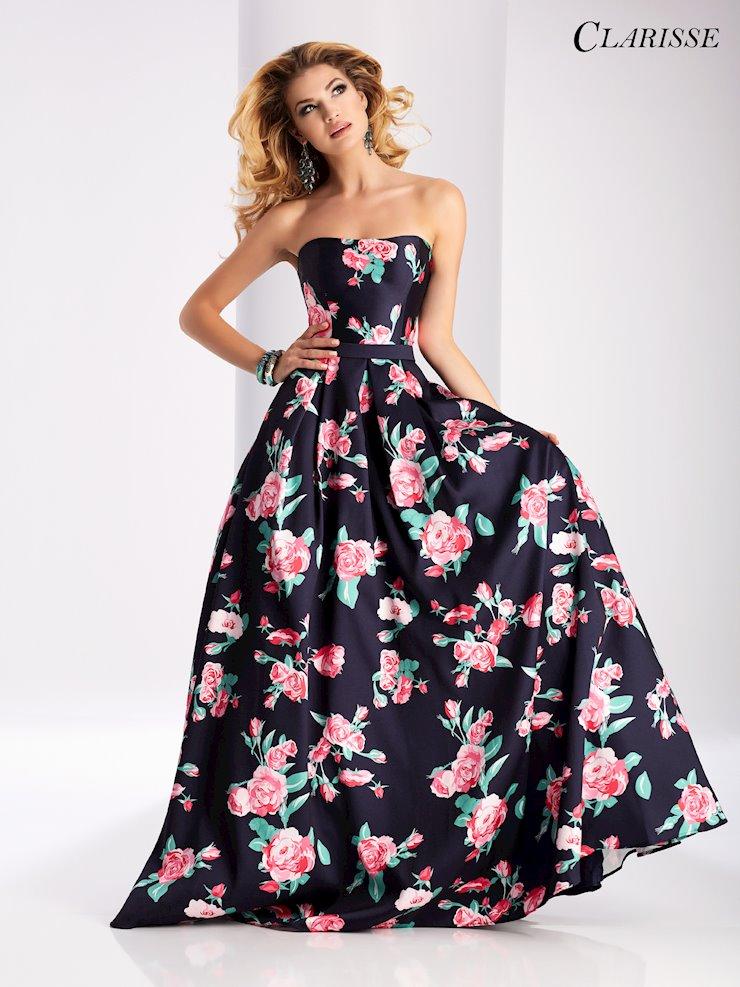 Clarisse Prom Dresses 3029