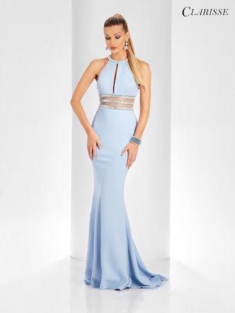 Clarisse Prom Dresses 3411