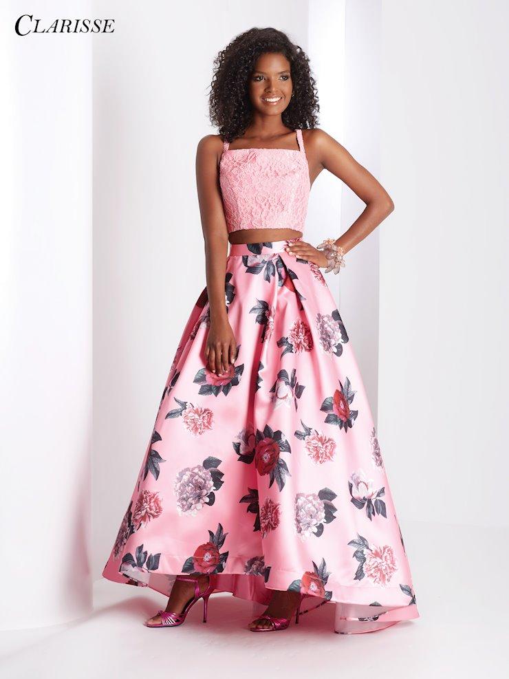 Clarisse Style #3420
