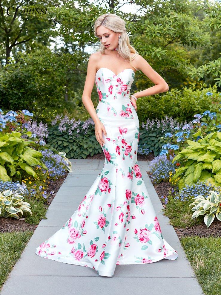 Clarisse Prom Dresses 3424
