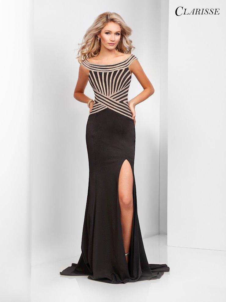 Clarisse Prom Dresses 3436
