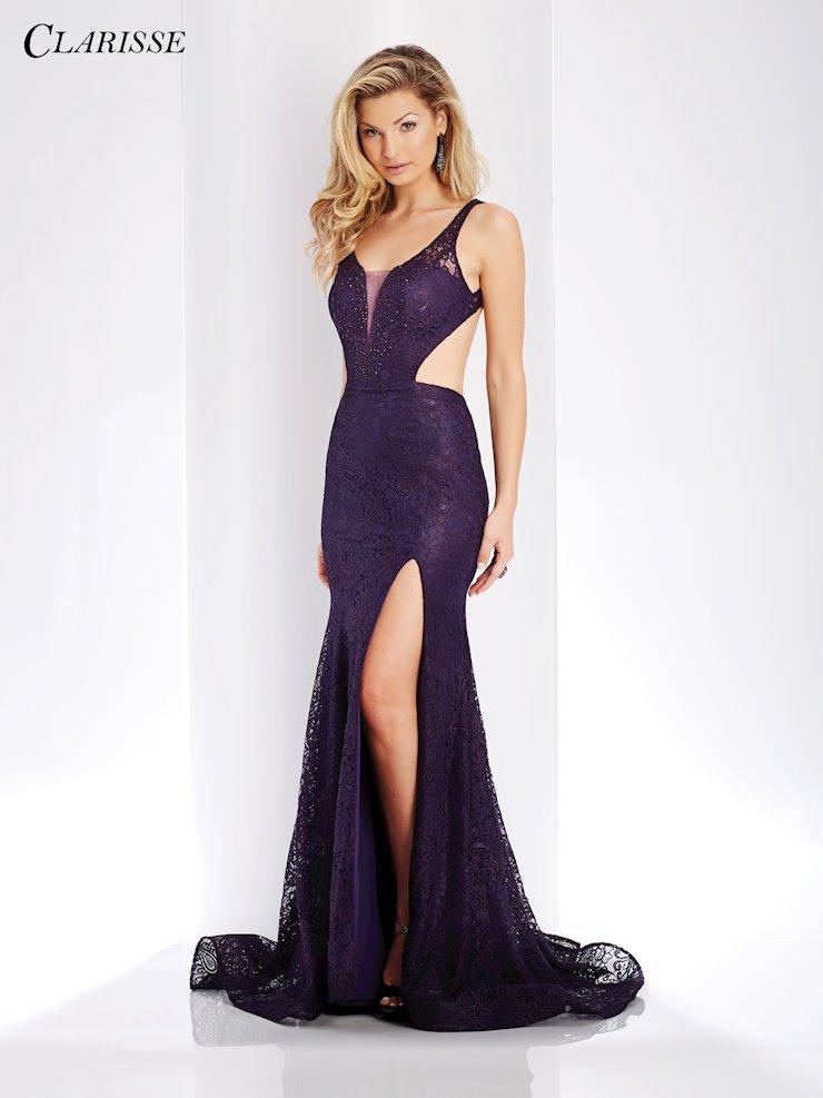 Clarisse Prom Dresses 3448