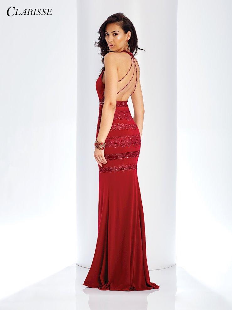 Clarisse Prom Dresses 3449