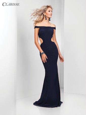 Clarisse Prom Dresses 3457