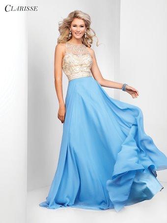 Clarisse Style 3465