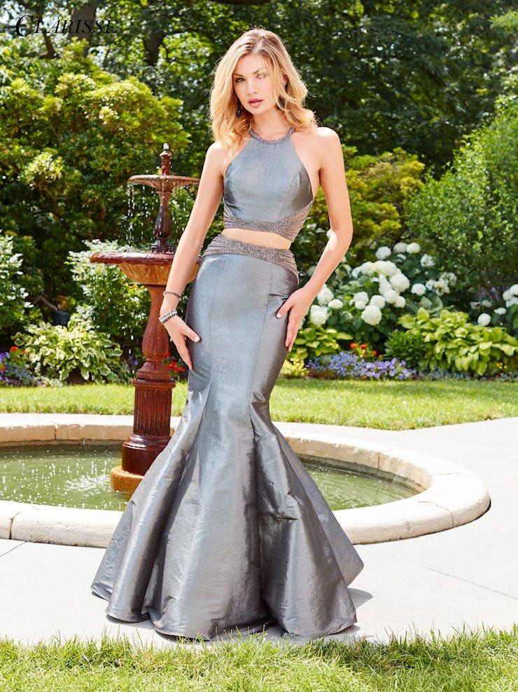 Clarisse Prom Dresses 3475