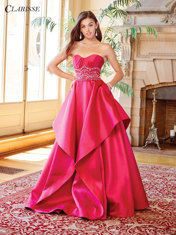 Clarisse Prom Dresses 3478