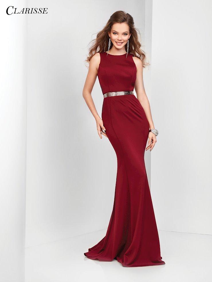 Clarisse Prom Dresses 3482
