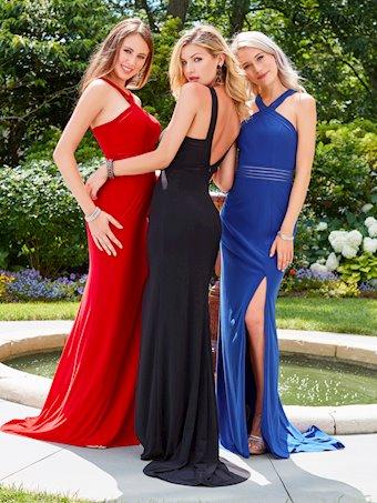 Clarisse Prom Dresses 3483
