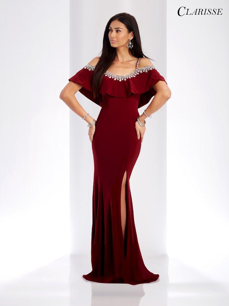 Clarisse Prom Dresses 3497