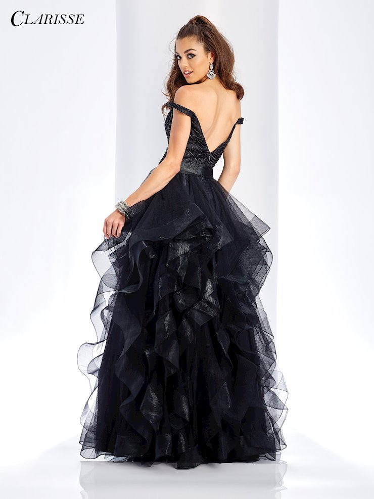 Clarisse Style #3501