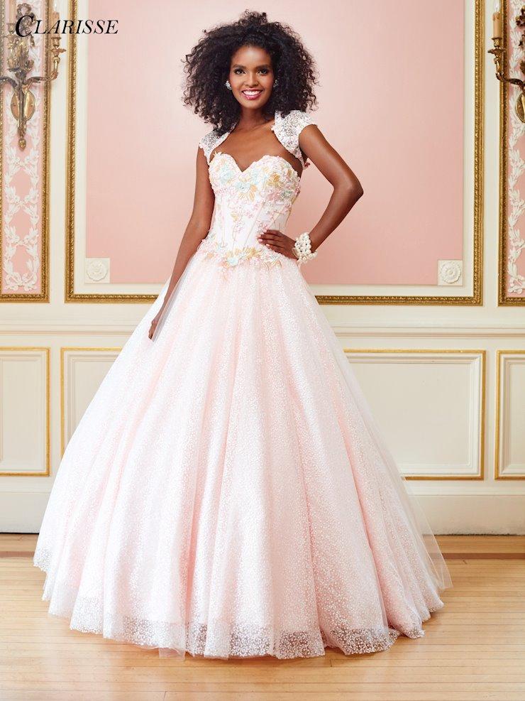 Clarisse Style #3505