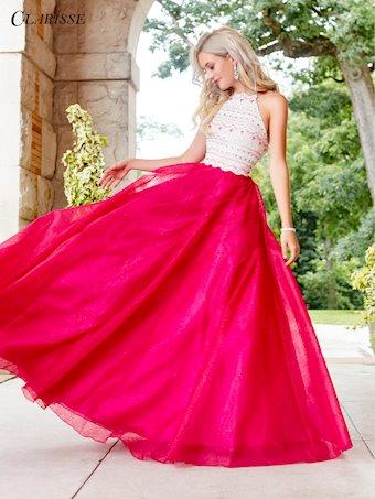 Clarisse Style #3507
