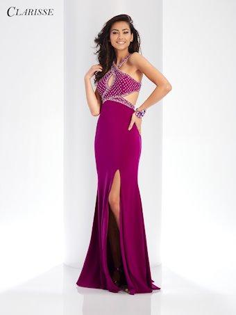 Clarisse Prom Dresses 3512
