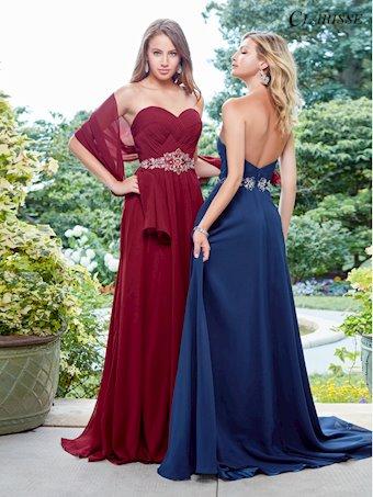 Clarisse Prom Dresses 3523