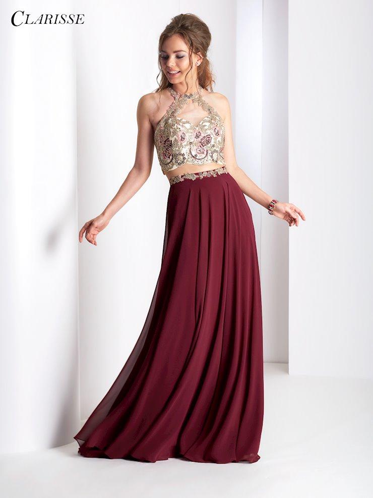 Clarisse Prom Dresses 3529
