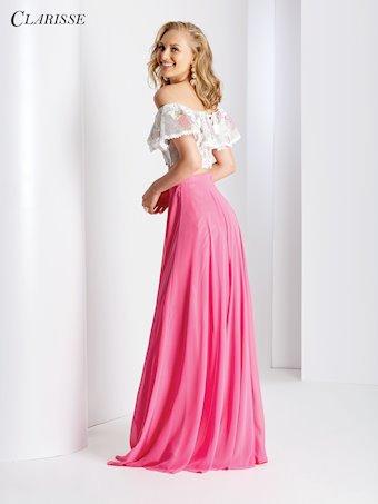 Clarisse Style #3531