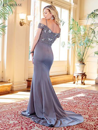 Clarisse Prom Dresses 3543