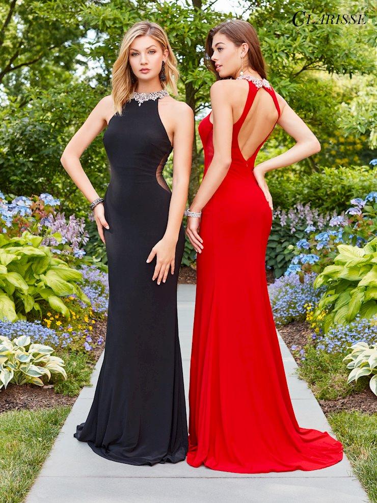 Clarisse Prom Dresses 3547