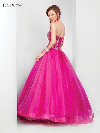 Clarisse Style #3551