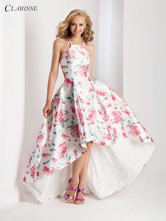 Clarisse Style #3564