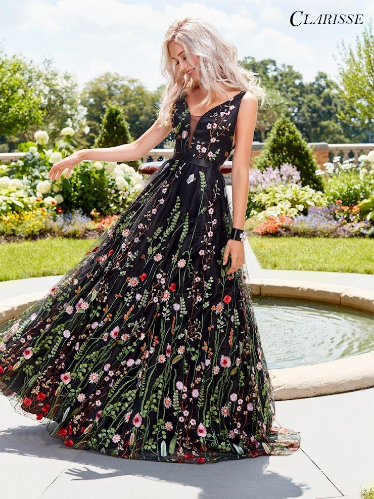 Clarisse Prom Dresses Style #3565