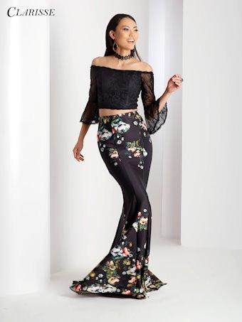 Clarisse Style #3566