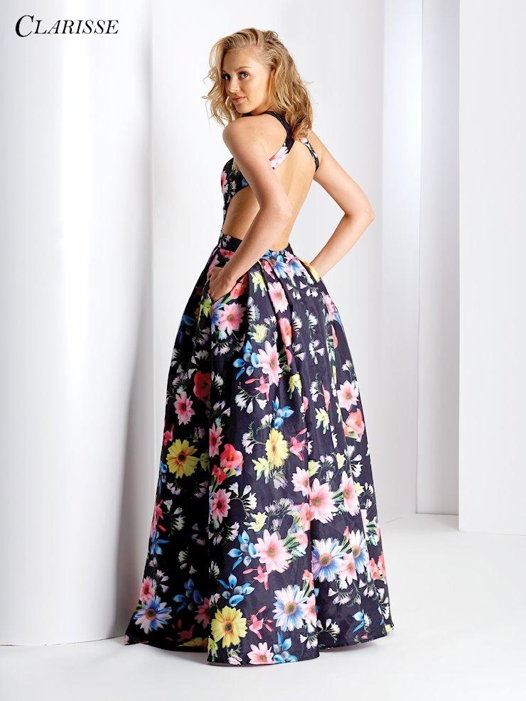 Clarisse Style #3567
