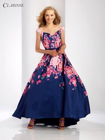 Clarisse Style #3569