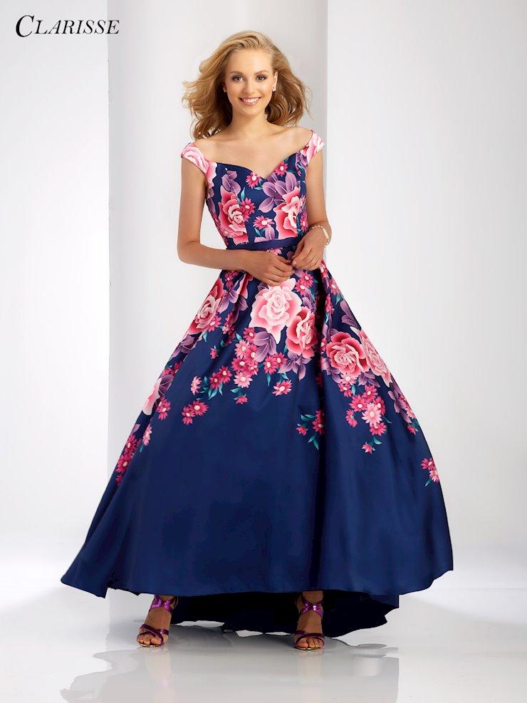 Clarisse Prom Dresses 3569