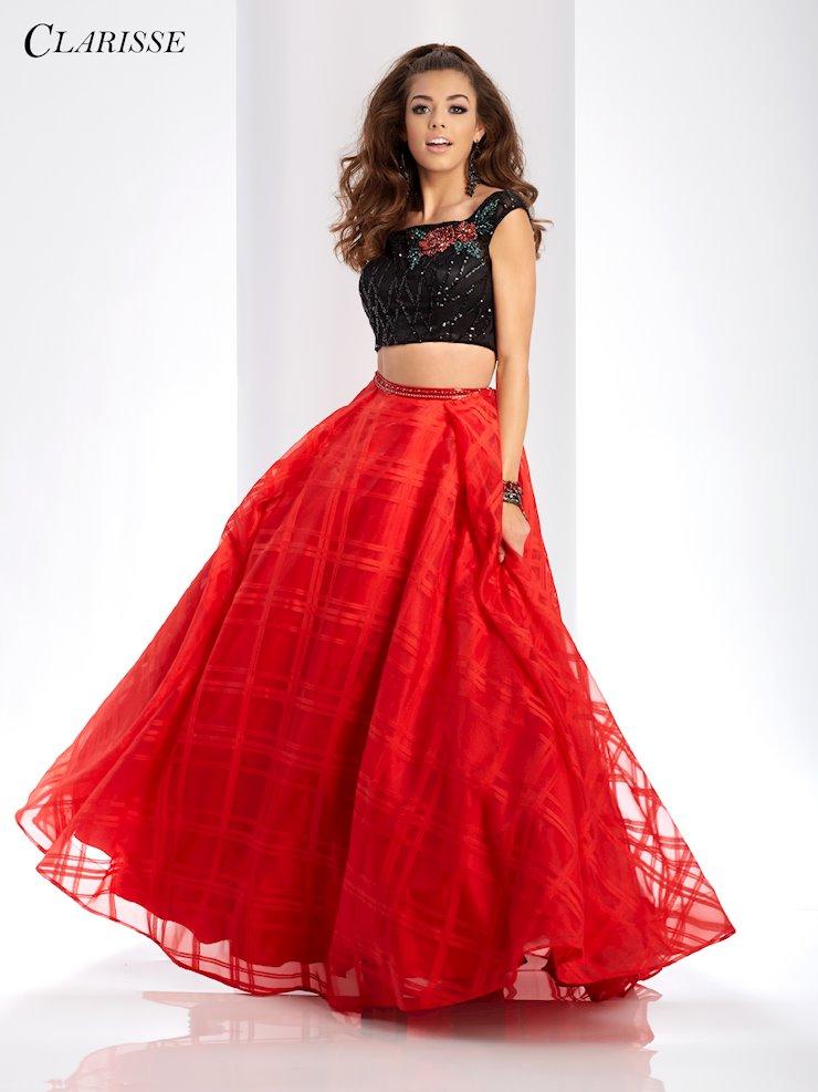 Clarisse Prom Dresses 3580