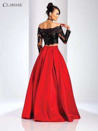 Clarisse Prom Dresses 3581